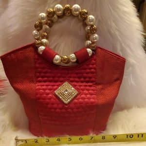 Handbags - Beautiful Vintage Handbag